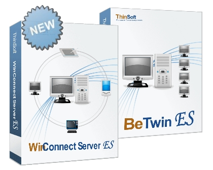 Product Image - WinConnect ES Box Set