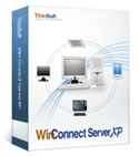 WinConnect Server XP,  Multipoint Desktop, Virtual Desktop,  Thin Client, Remote Access Server